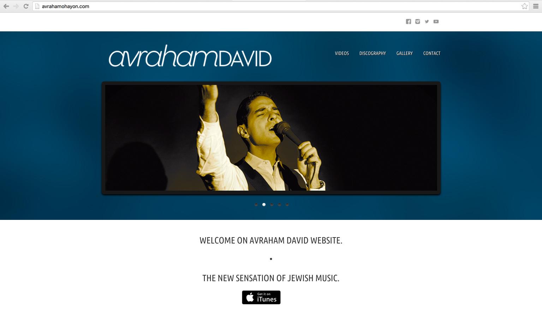 AvrahamDavid